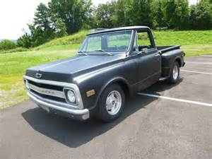 purchase new 1969 chevy c10 bed stepside