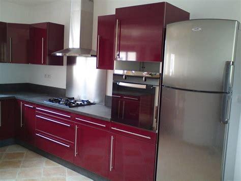 cuisine alg駻ien meuble cuisine moderne algerie cuisine id 233 es de