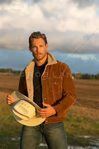 rugged cowboy rugged cowboy outdoors rob lang images licensing