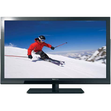 Lu Led Tv Toshiba 32 toshiba 32tl515u 32 quot 1080p 3d led tv 32tl515u b h photo