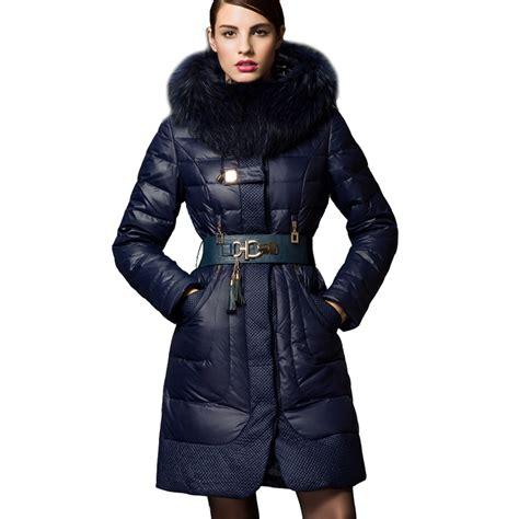 aliexpress down aliexpress com buy 2017 winter duck down jacket luxury