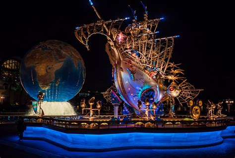 Tomica Tokyo Disney Resort Indiana Jones Skull Ship Japan tokyo disney sea check out tokyo disney sea cntravel