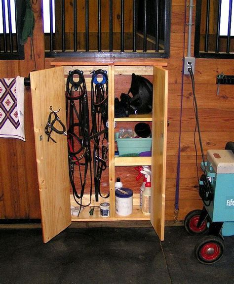 horse tack cabinet for sale 625 best images about savvy horse stables on pinterest