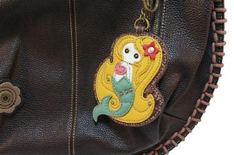 Handbag Mermaid chala purse handbag leather hobo cross convertible