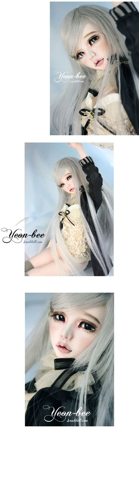 jointed doll accessories 107 best bjd soul dolls images on