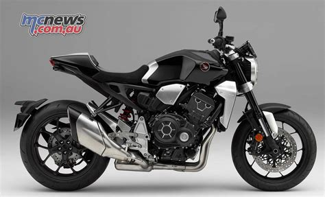 honda cb 1000 2018 honda cb1000r more power more mcnews com au