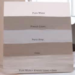 hutch and new chalk paint colors
