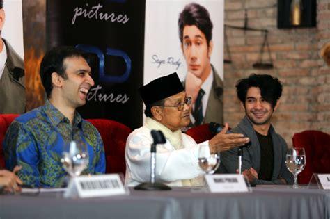 film bioskop habibie dan ainun rudy habibie habibie ainun 2 breaking news cinem indo
