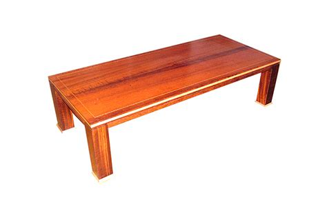 jarrah coffee tables perth