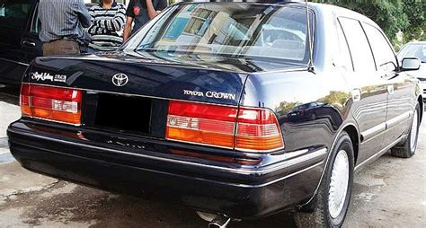 Toyota Crown For Sale Used 1996 Toyota Crown For Sale Islamabad Pakistan