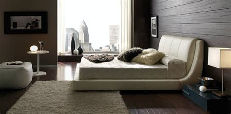 dubai modern platform bed cado modern furniture