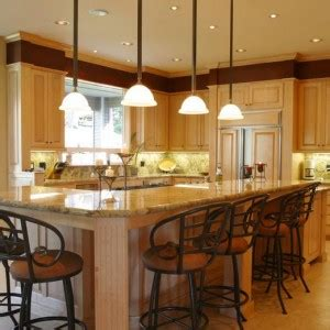 Best Can Lights For Kitchen A Tip Sheet On How The Right Lighting Can Make The Kitchen Come Alive Is Introduced By