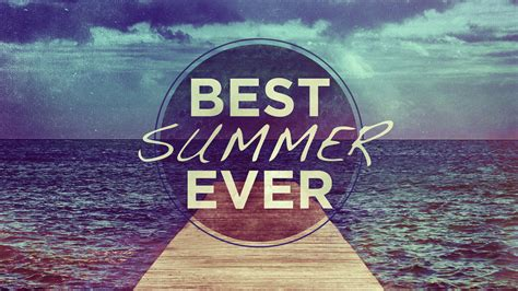 8 Best Summer For Your by Best Summer The Well