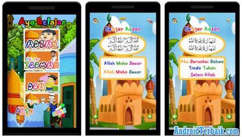 download mp3 belajar adzan 5 aplikasi adzan android terbaik alarm pengingat sholat
