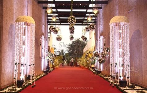 wedding decorators in goa goan wedding decorators wedding decorators in goa