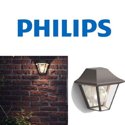 lada da tavolo philips illuminazione philips casa curassow lada a muro marrone