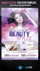 hair stylist flyer template flyer templates flyer
