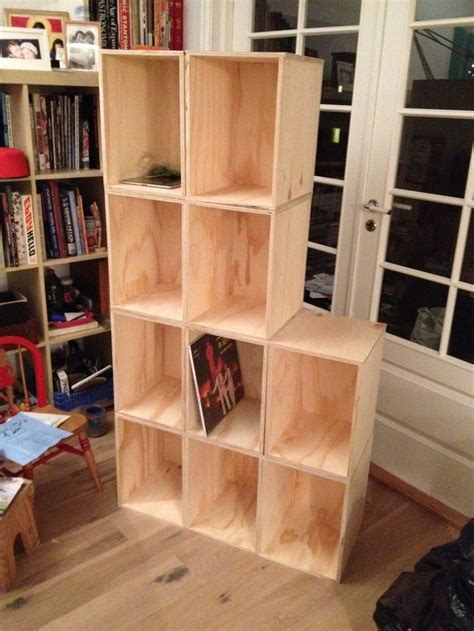 130 best images about lp record storage shelves on