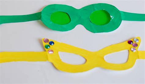 imagenes gafas locas gafas de cartulina para ni 241 os