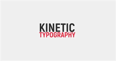 Kinetic Typography After Effects Templates Free After Effects Template Videohive Projects Kinetic Text Template