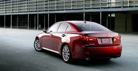 Tom Williams Lexus Used Cars by 2009 Lexus Is 250 Review Cargurus