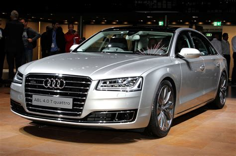 A8l Audi by 2015 Audi A8 Look Photo Gallery Motor Trend