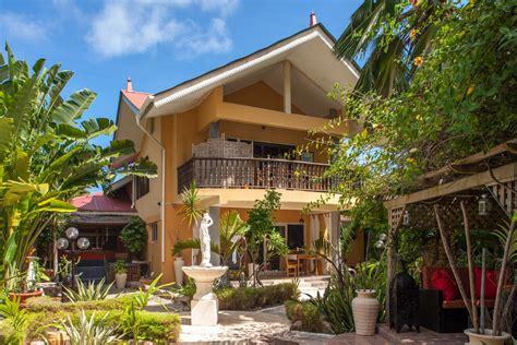 appartamenti seychelles alloggi alle seychelles hotel resort guesthouse