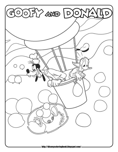 mickey mouse clubhouse coloring page mickey mouse clubhouse coloring pages activities for my