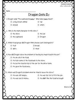 houghton mifflin reading worksheets common 2nd grade houghton mifflin reading comprehension quizzes volume 1