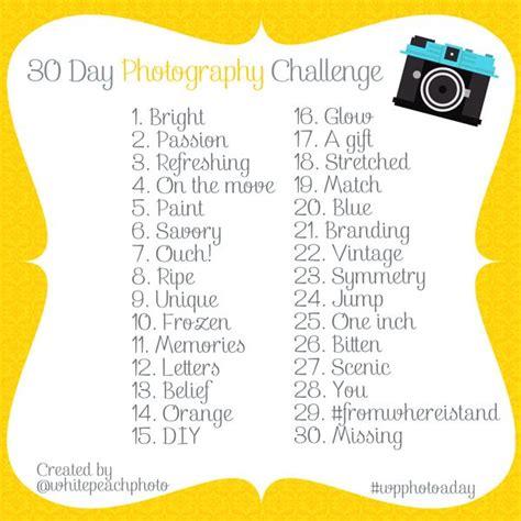 instagram 30 day photo challenge 30 day photo challenge instagram oregoninterko