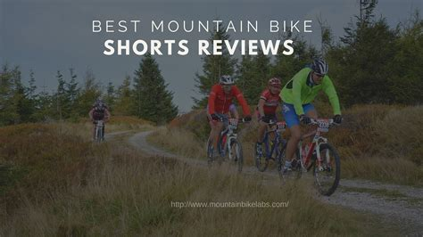best mountain bike shorts best mountain bike shorts review guides 2018 edition