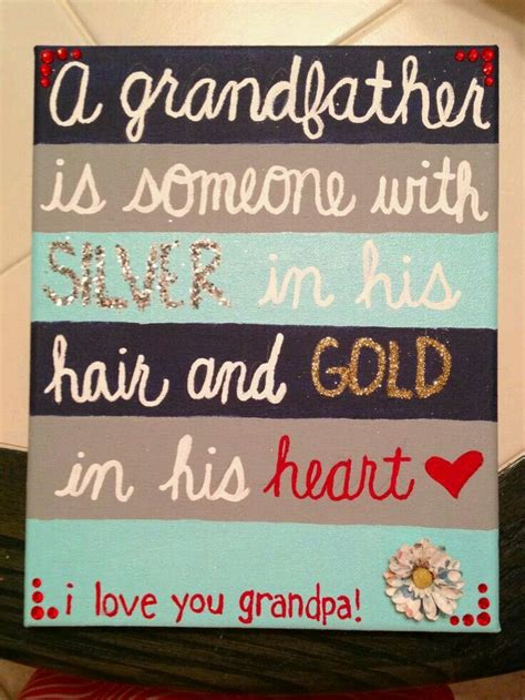 25 best ideas about grandfather gifts on pinterest xmas
