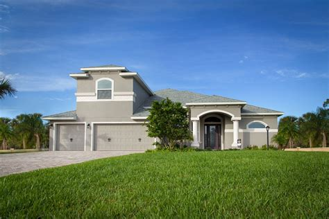 monterey ii brevard county home builder lifestyle homes