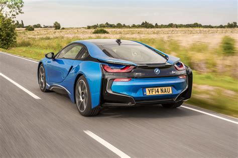 bmw i8 coupe pictures carbuyer