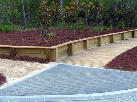 wood retaining wall construction www pixshark com images galleries with a bite