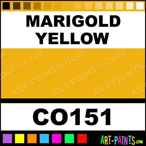 marigold yellow bisque ceramic porcelain paints co151 marigold yellow paint marigold yellow