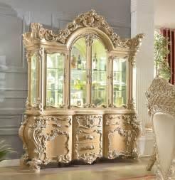Royal kingdom homey design hd 7012 china cabinet usa furniture online