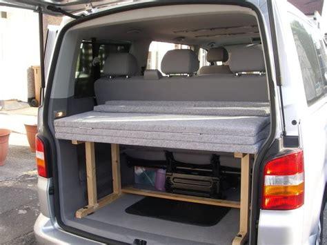 futon in van best 25 t4 caravelle ideas on pinterest vw t 4 t4 bus