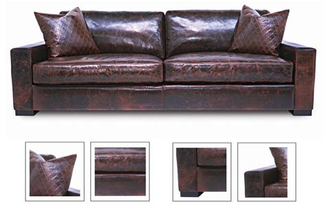 extra deep leather couch marietta maxwell extra deep leather sofa leathershoppes com