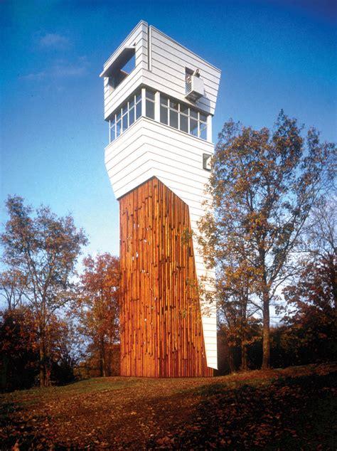 gallery  flashback towerhouse marlon blackwell