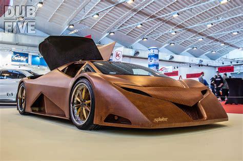 Essen Motor Show 2015 Highlights   GTspirit