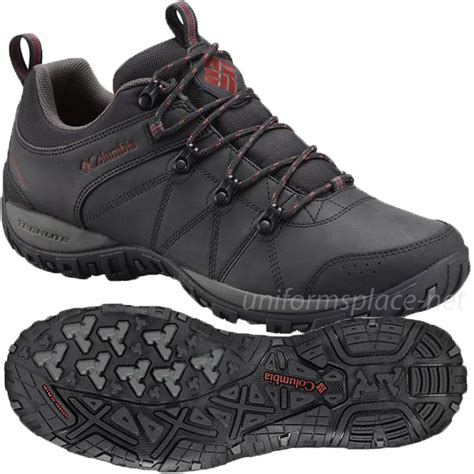 columbia shoes columbia shoes mens peakfreak venture waterproof leather