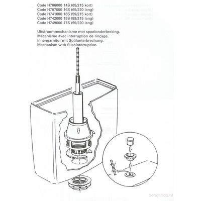 wc sphinx europa sphinx reservoir onderdelen groot aanbod wc onderdelen