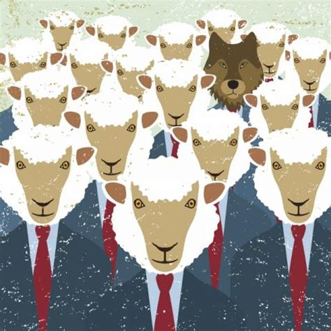Anti Sheep Mentality by The Deceptively Named Working Families Flexibility Act