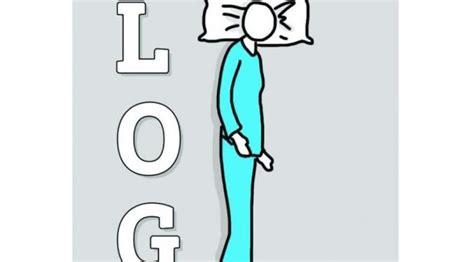 Lu Tidur Big 6 6 gaya tidur ini gambarkan kepribadian anda lifestyle