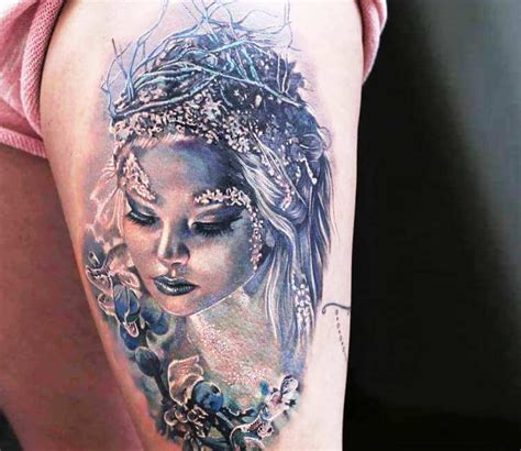 watercolor tattoo karlsruhe by lena post 22136