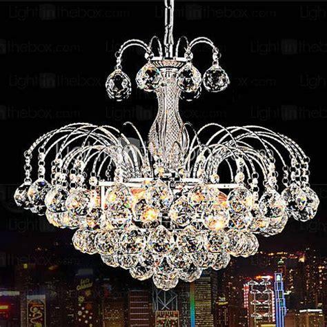 lightinthebox illuminazione lightinthebox european style luxury 3 light chandelier