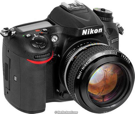 best nikon cameras recommended cameras