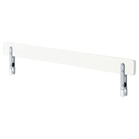 ikea bed rail vikare guard rail white ikea