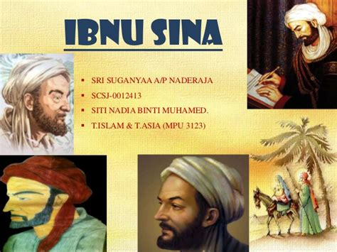 ibnu sina biography pdf ibnu sina presentation slides